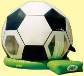 Батут надувной «Мяч»