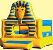 Батут надувной «Фараон»