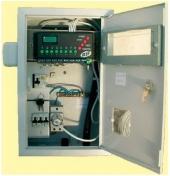 Микропроцессорная система управления и контроля аттракциона «Шуточный выстрел»